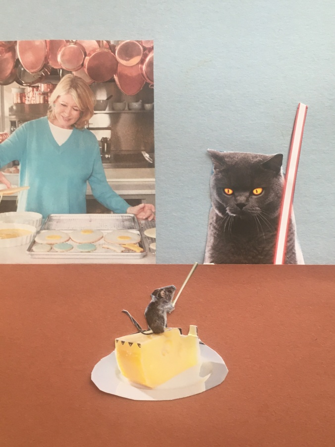 Cat Wars Battle For El Queso pic